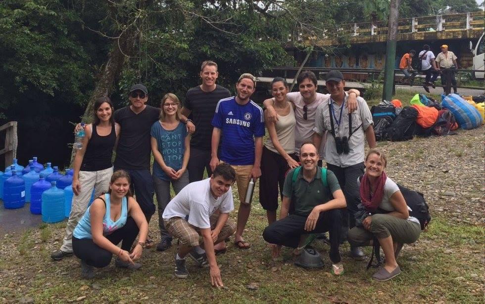 Amazonie, séjour, 4 jours/3 nuits, groupe, guide collectif,