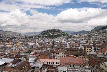 Quito, une ville qui a traversé les siècles et les cultures