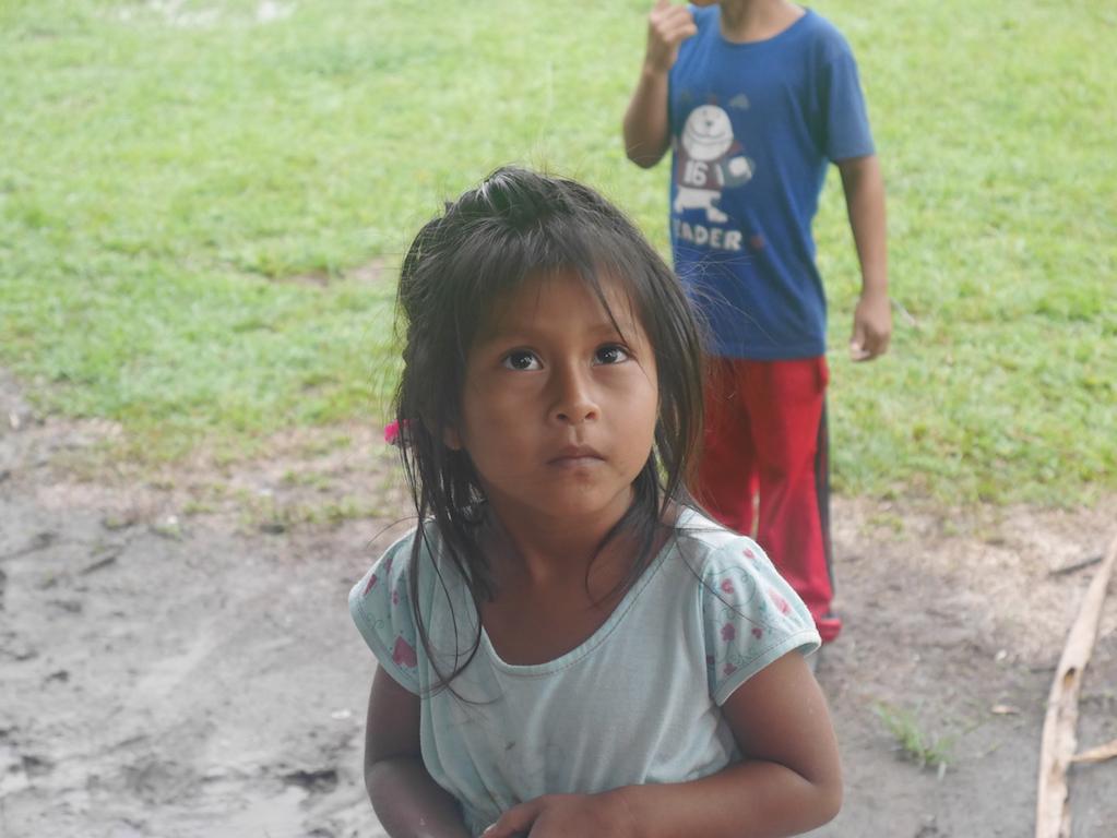kichwa-equateur