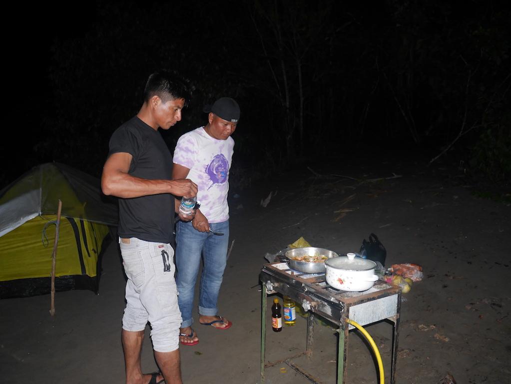 Immersion en Amazonie - de l'Équateur au Pérou 2