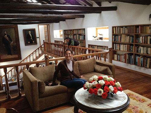 voyages-noces: destination de couple dans les lodges équatorien
