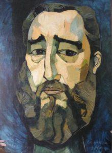 La vie et l'oeuvre d'Oswaldo Guayasamin 1
