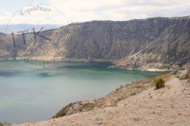Trek Quilotoa - Chugchilan - Isinlivi 14