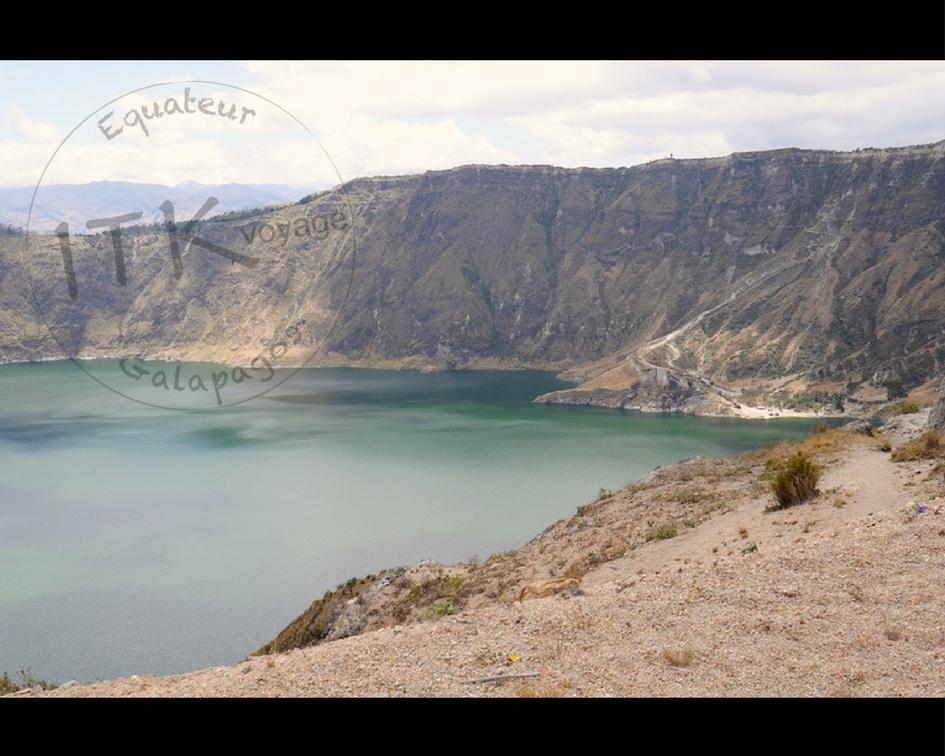 Trek Quilotoa - Chugchilan - Isinlivi 1