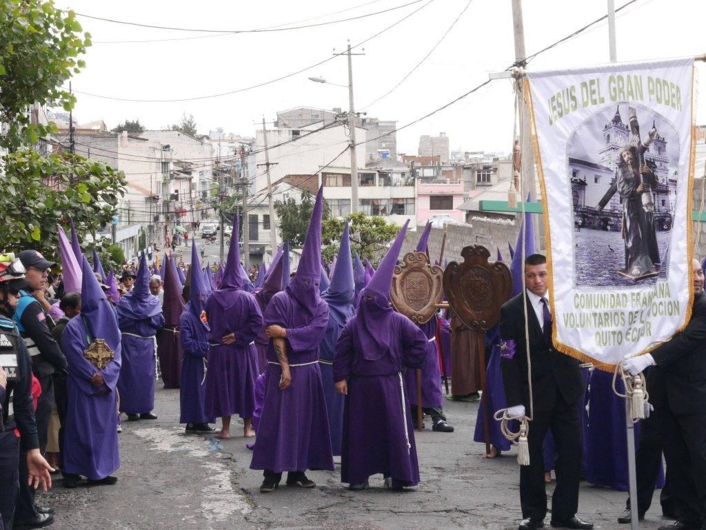 equateur-tradition