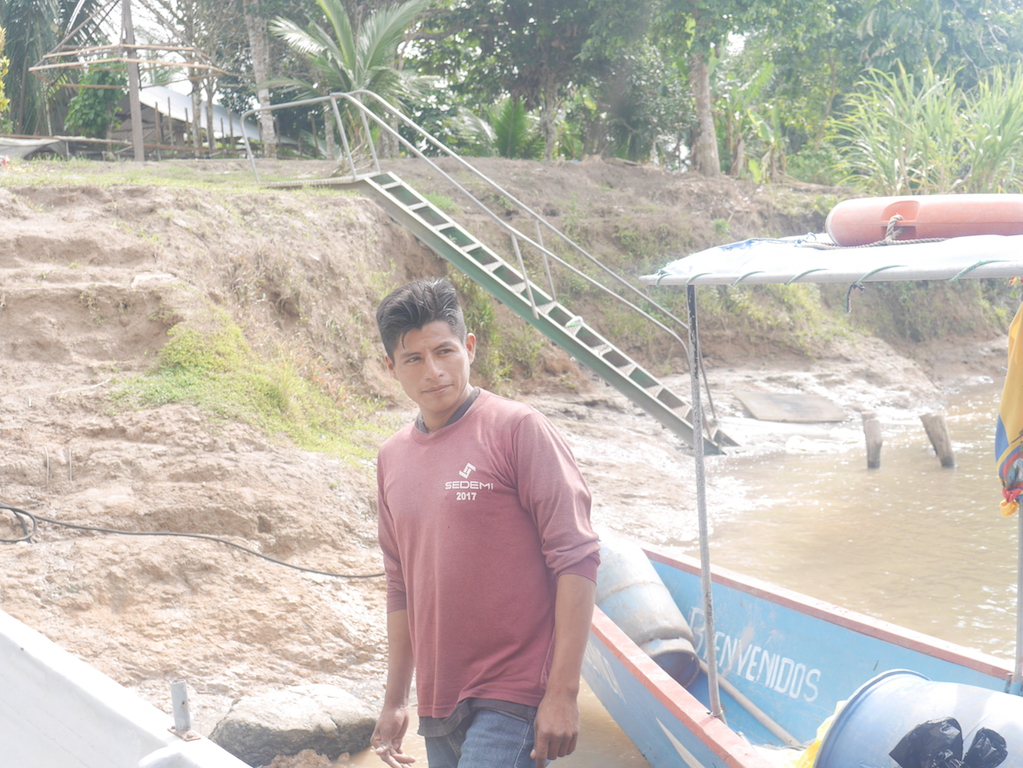 Immersion en Amazonie - de l'Équateur au Pérou 1