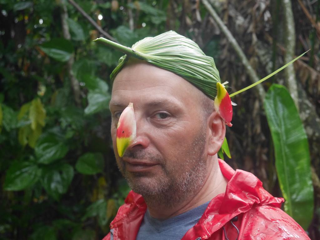 Immersion en Amazonie - de l'Équateur au Pérou 11