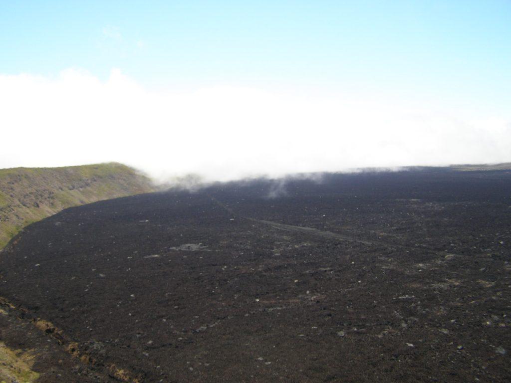 L'activité volcanique en Équateur 13