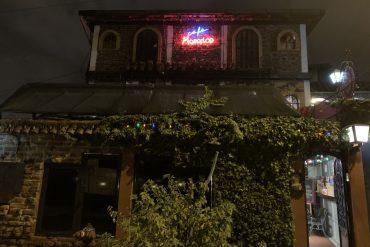 """Voyage des papilles – Le Restaurant """"Café Mosaico"""" à Quito"""