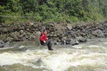 Voyage Trek en Équateur – Lloa Mindo