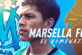 Marsella FC club football Equateur