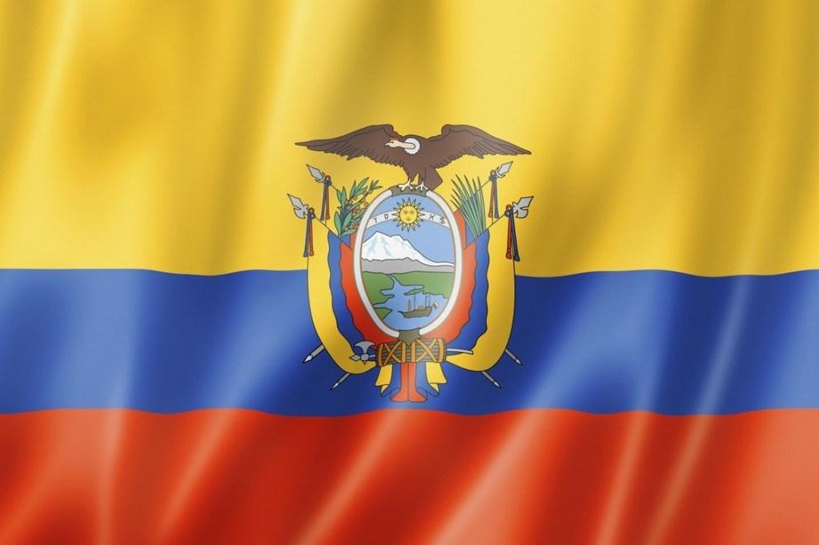 Coronavirus en Équateur - Journal de Bord 1