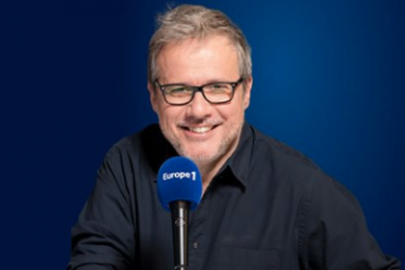 "Intervention Radio d'Antoine Grouazel sur Europe 1 (""Et si on parlait""? – Lundi 17 août 2020)"