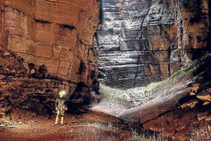 Expedition moderne à la Cueva de los Tayos