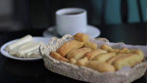 Bizcocho, biscuit sec de Cayambe en Équateur