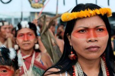 Nemonte Nenquimo, une femme waorani engagée pour la sauvegarde de l'Amazonie