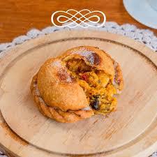 Le pastelillo, dessert sucré salé d'Équateur
