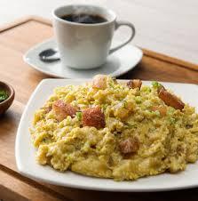 Tigrillo petit-déjeuner d'Équateur