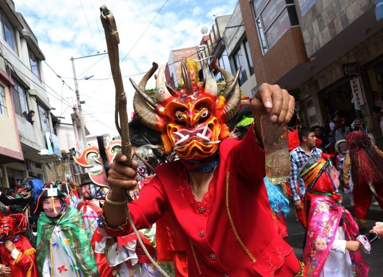 Calendrier des évènements culturels d'Équateur
