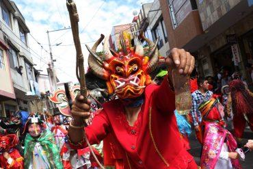 Calendrier des évènements culturels en Équateur