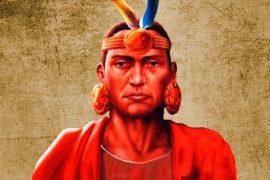 Contes et légendes d'Équateur - Atahualpa