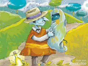 Le guagua auca, légende terrifiante d'Équateur