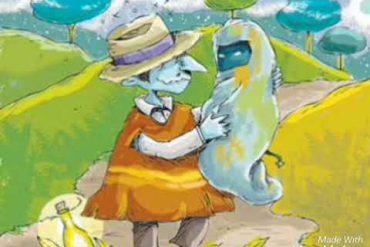 Légendes d'Équateur #2 – Les mythes et contes folkloriques d'Équateur