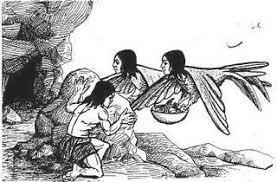 La légende de l'origine du peuple Cañari