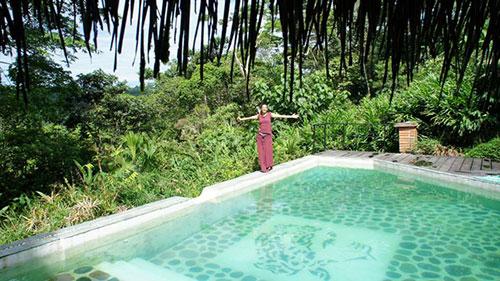 Amazonie d'Équateur et bien-être