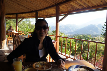 Vilcapamba, Loja: voyage dans le sud de l'Equateur