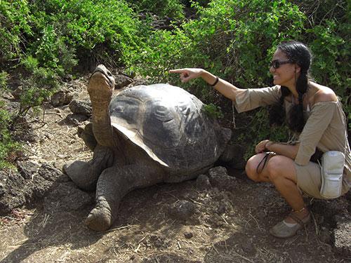 Voyage au coeur des îles Galapagos