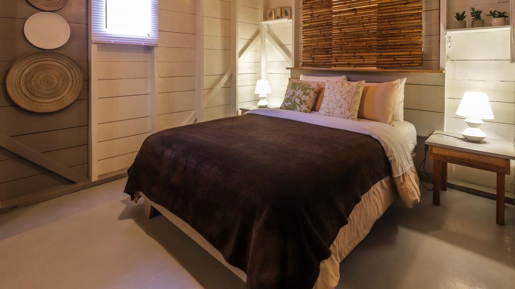 Lodge Bicok, Mindo, chambre La Zen