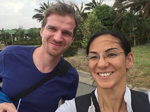 ITK Voyage Colombie et Equateur