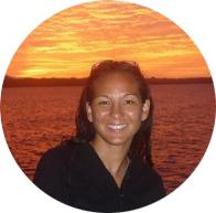 Agence de voyage en Equateur privé ITK Voyages; Laetitia