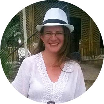 Agence de voyages sur-mesure ITK Voyage Équateur, Carolina
