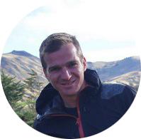 ITK, agence de voyage privé en Équateur, Antoine
