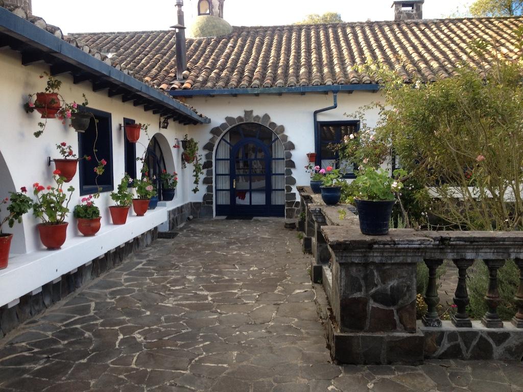 Voyages de luxe en Equateur