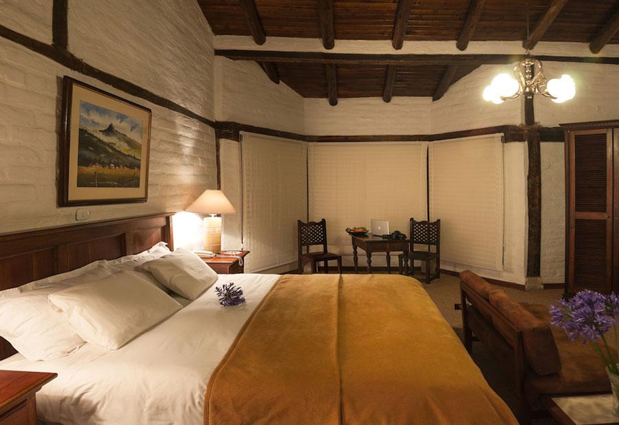 Hacienda Abraspungo, Riobamba, Jr Suite