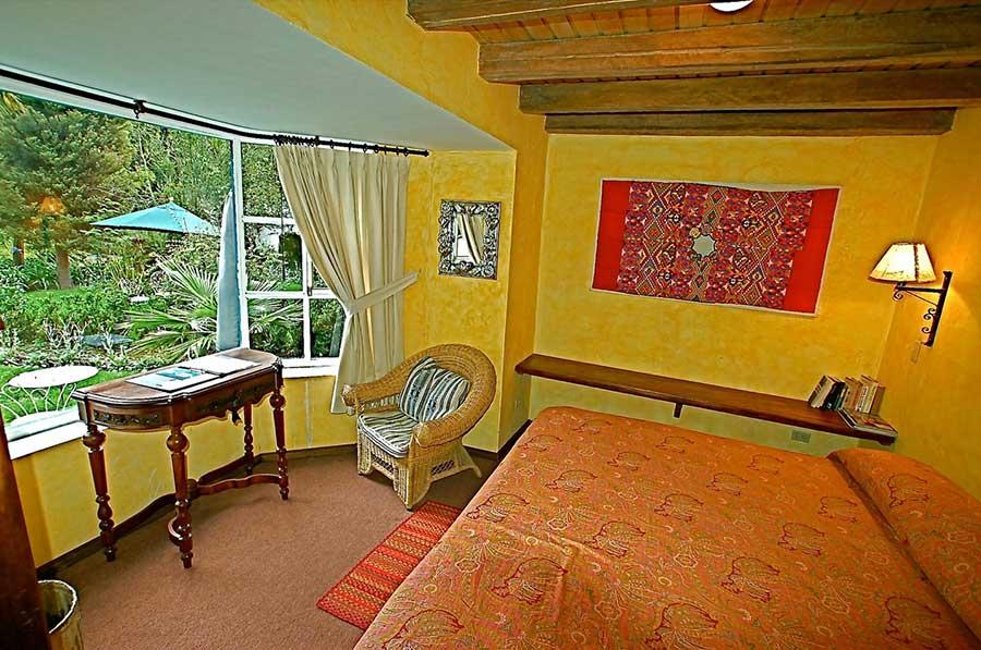 Hacienda Cusin, Otavalo, suite