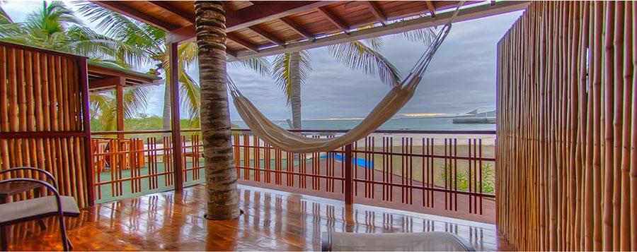 Hôtel Casa de Marita, îles Galapagos, Jr Suite