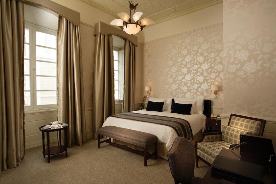 Hôtel Casa Gangotena, Quito, junior suite