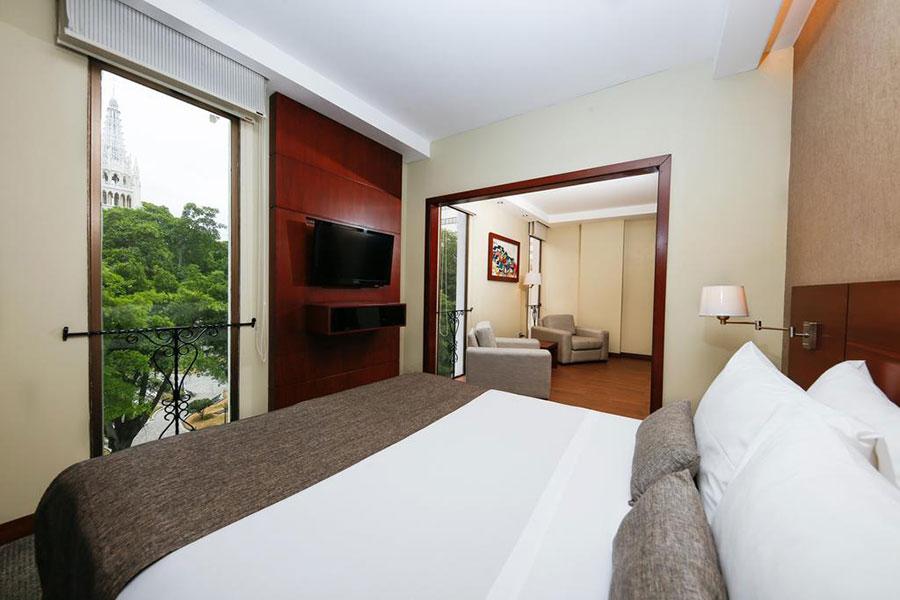 Hôtel Continental, Guayaquil, Junior Suite