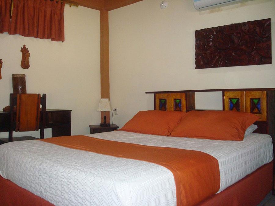 Hôtel Nantu, Puerto Lopez, Jr Suite