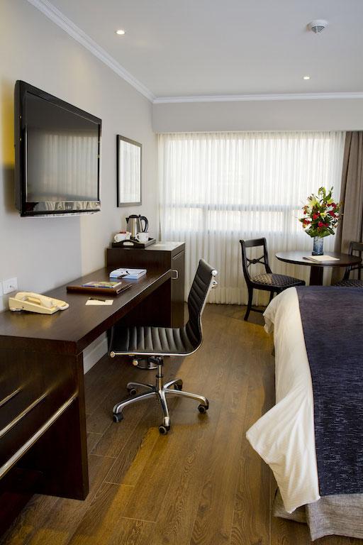 Hôtel Oro Verde, Guayaquil, chambre Deluxe