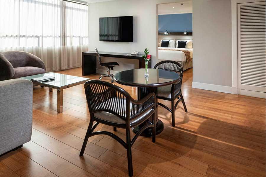 Hôtel Oro Verde, Guayaquil, Leading Suite