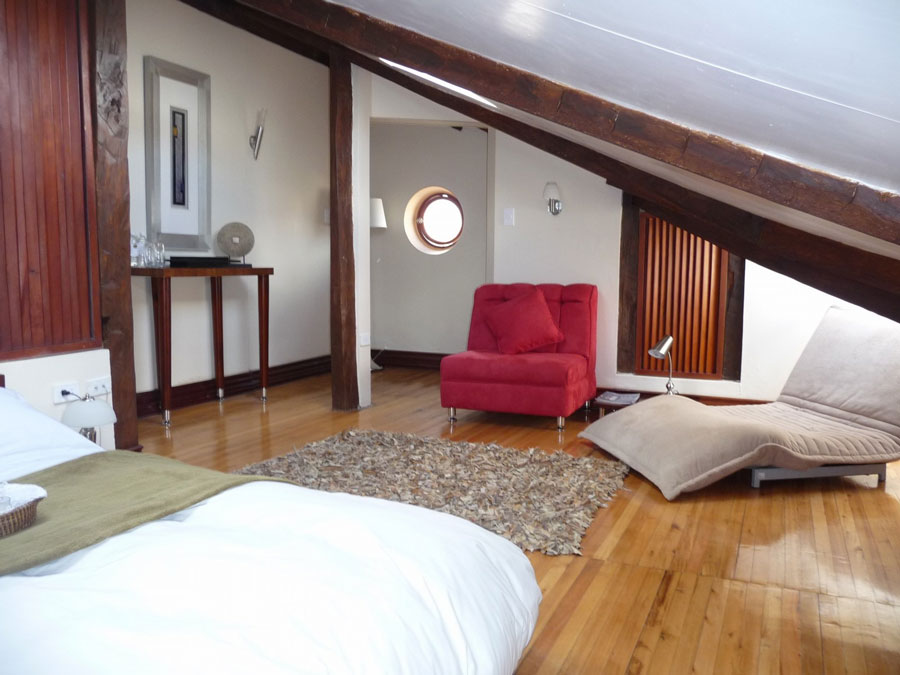 Hôtel San Pedro, Riobamba, suite