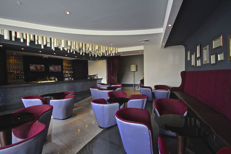 Hôtel Wyndham Guayaquil, Bar