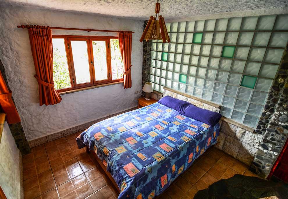 Lodge Izchayluma, Vilcabamba, chambre double