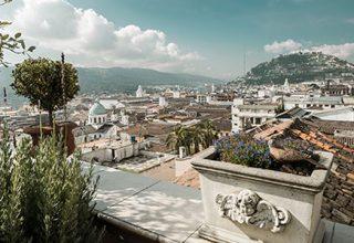 Le choix des voyageurs parmi nos hôtels en Équateur