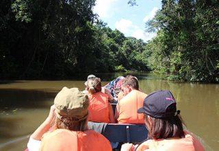 Activités à la carte en Equateur